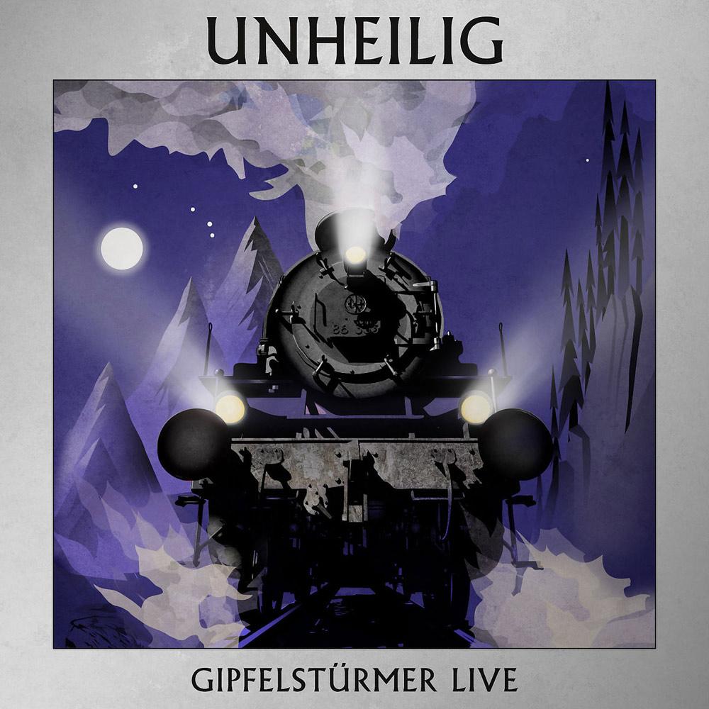 Unheilig2album