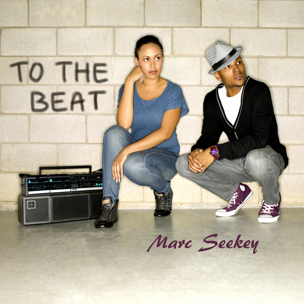 Marc_Seekey_To_The_Beat_1000
