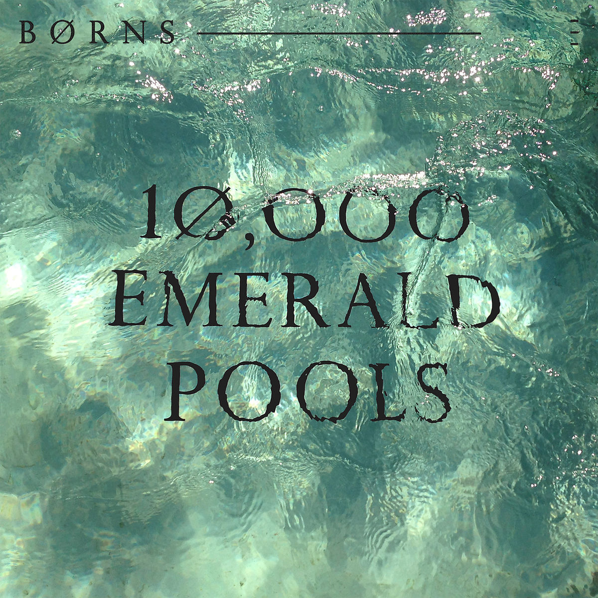 10,000 Emerald Pools - CMS Source