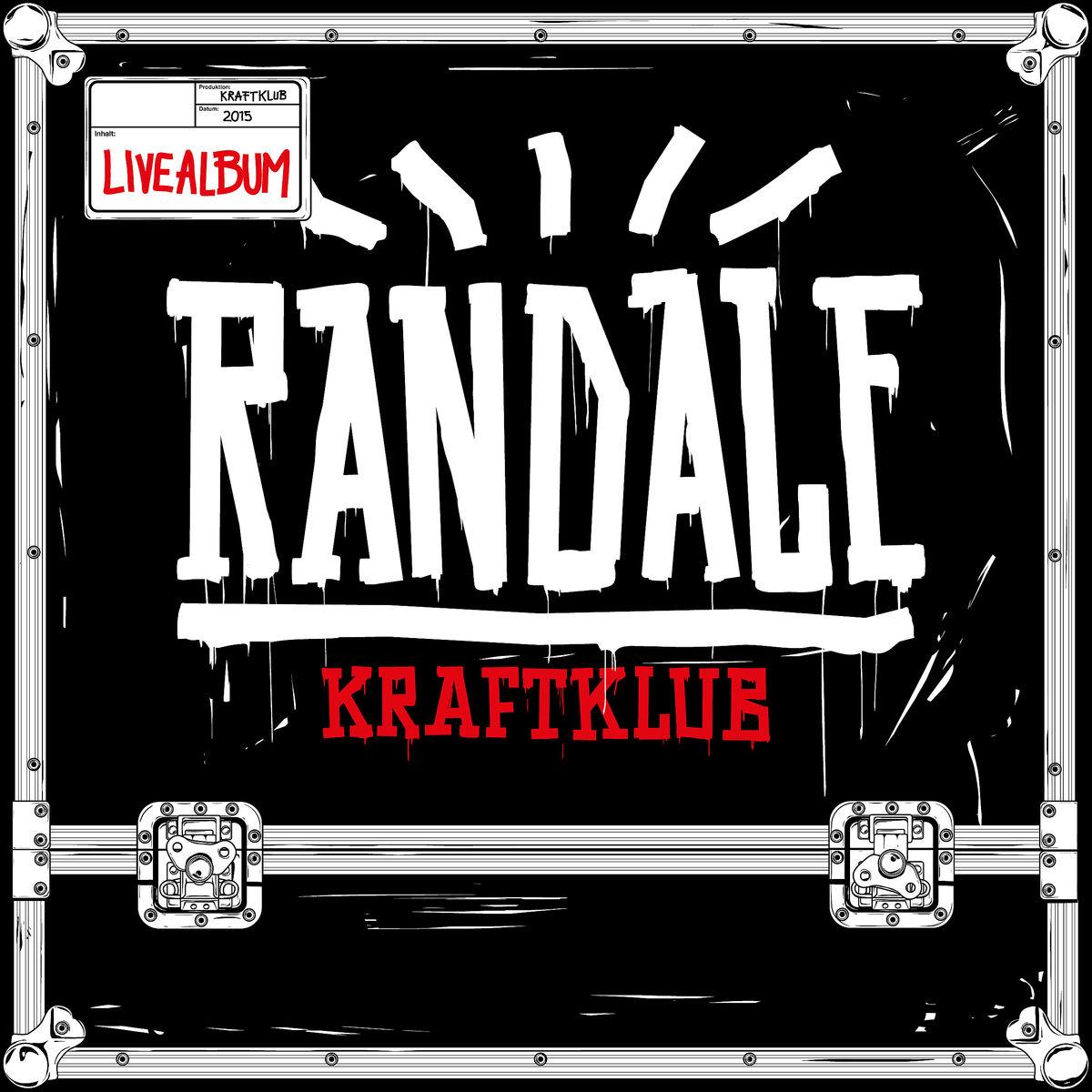 Randale (Live) - CMS Source