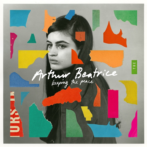 Arthur Beatrice KEEPING THE PEACE COVER FINAL (klein)