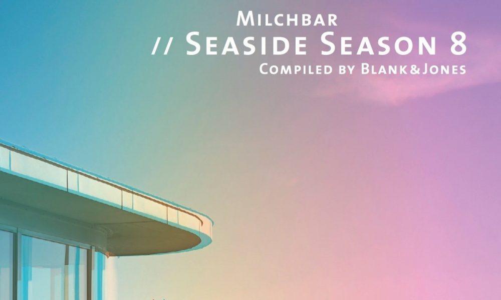 Various - Milchbar // Seaside Season 2