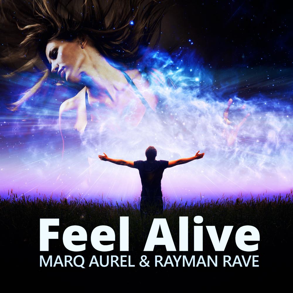 Feel-Alive