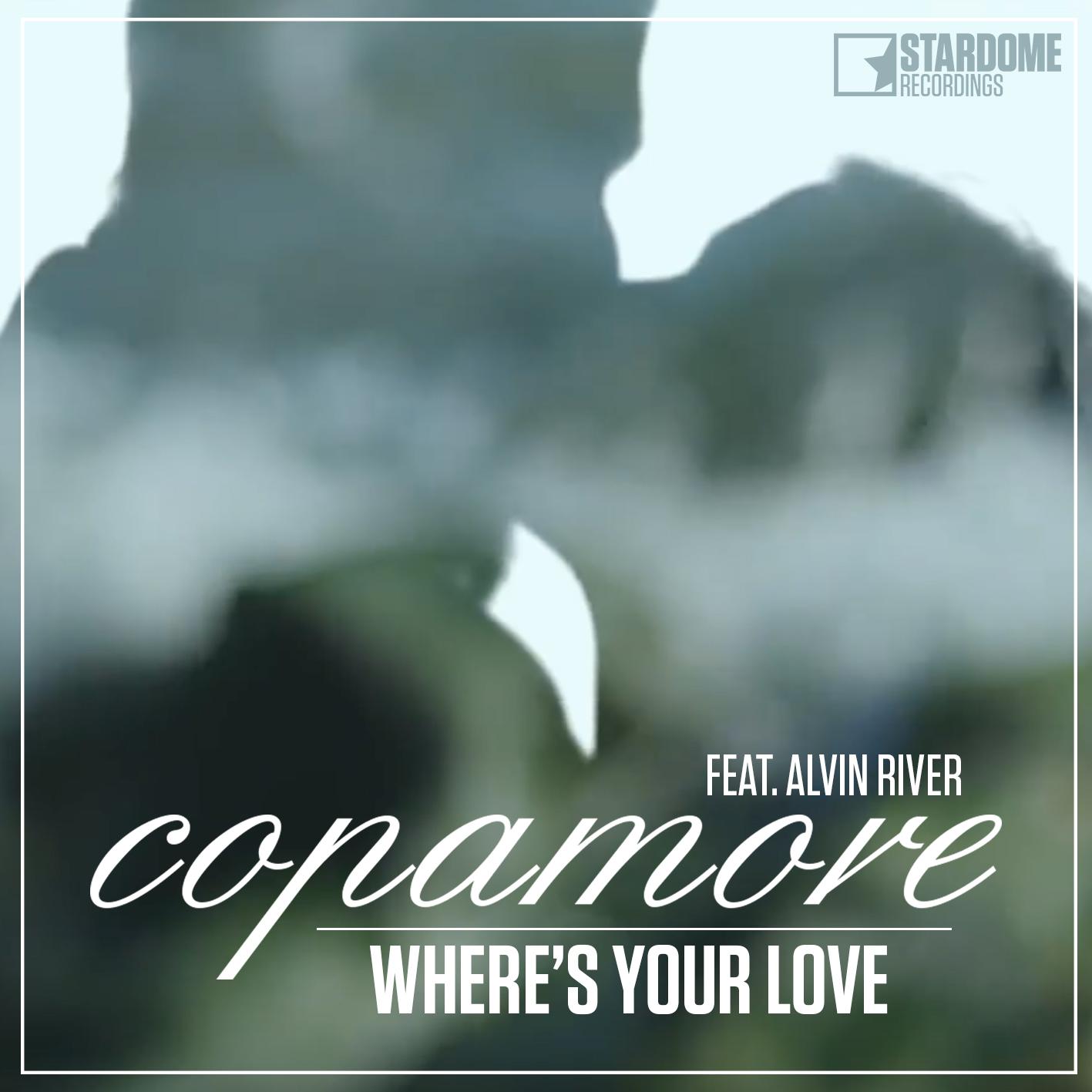 copamore cover