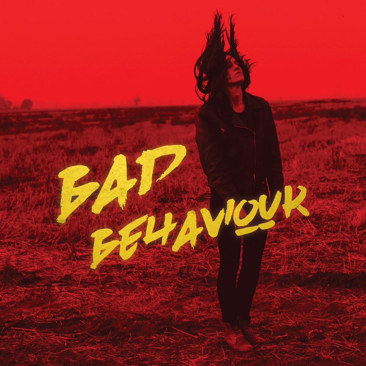 Kat Frankie Bad Behaviour