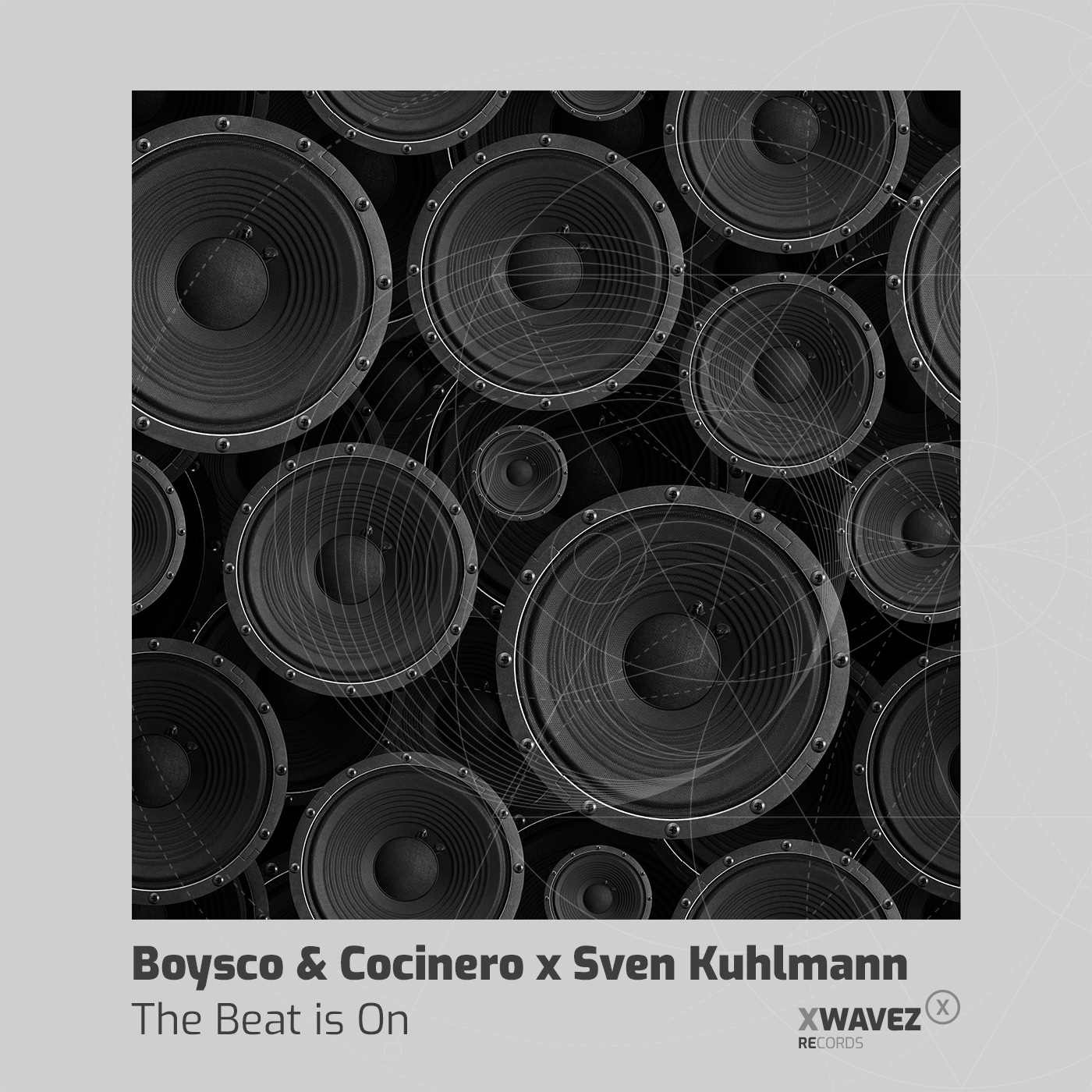 Boysco&Cocinero+SvenKuhlmann - Coverart